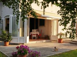 B&B Casa Perini, Villa Vicentina