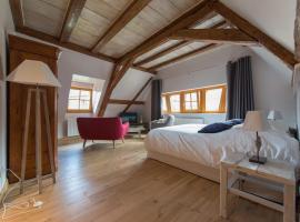 La Maison d'Emilie, Pfaffenheim