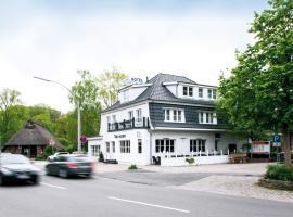 Hotel du Nord, Hambourg