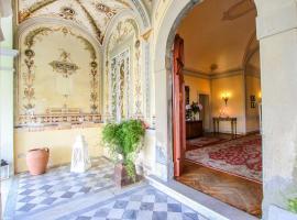 Villa Alta, San Giuliano Terme
