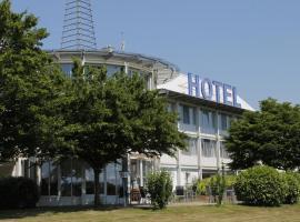 Hotel Schwanau, Schwanau