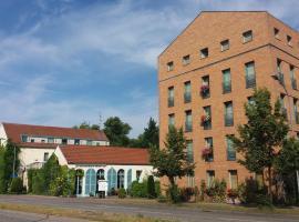 Albergo Hotel, Schönefeld