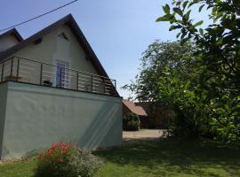 Villa des Collines, Furdenheim