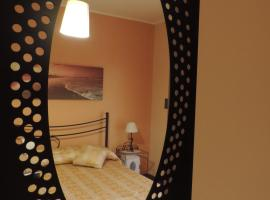 Bed & Breakfast ospiti a corte, Giffoni Valle Piana