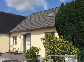 Haus Kummer Strandweg, Selm