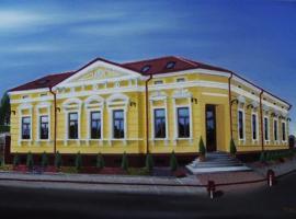 Motel Ana Maria Magdalena, Lipova