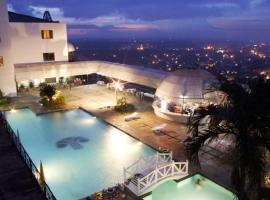 Pryce Plaza Hotel, Cagayan de Oro