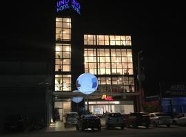 Uno Hotel, Carpina