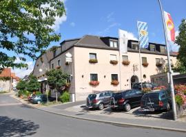 Hotel Gasthof Vogelsang