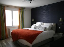 Les Suites Champenoises, Tinqueux