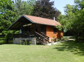 Lodge Brvnara Zagreb, Zagreb