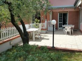 Casa Maddalena, La Spezia