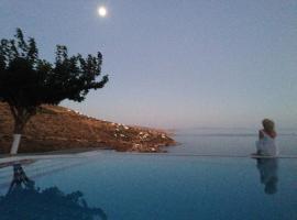 Andros Belle Vue Villas, Kypri