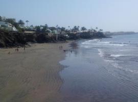 Solysur, Playa del Aguila