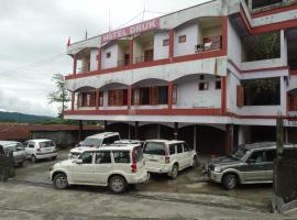 Hotel Druk, Bhalukpung