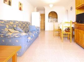 Villa Cristal Apartment, Playa Paraiso