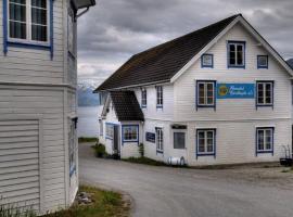 Romsdal Fjord Lodge, Reistad