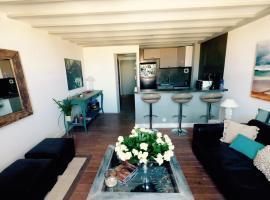 Pelleport Apartment, Bordeaux