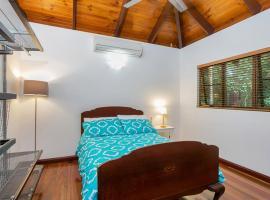 Luxury Rainforest Villa, Kuranda
