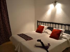 Apartamentos Turísticos Es Daus, Playa d'en Bossa
