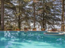 Hotel Colle della Trinità, Corciano