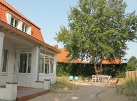 Villa De Zeearend, Sint-Idesbald