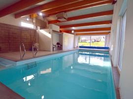 Holiday Home Chantegrillet, Purnode