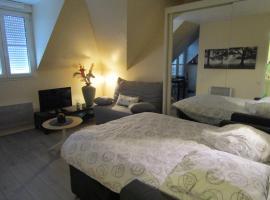 Villa d'Este III, Bussy-Saint-Georges