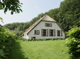 Holiday Home Hofstede Groot Blankenstein, Doorn
