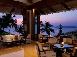 Goa Marriott Resort & Spa, Panaji