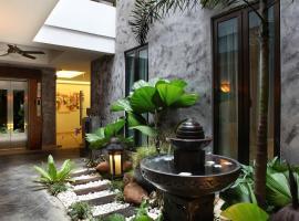 Hotel Richbaliz, Batu Caves