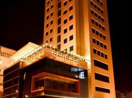 Özgöbek Rönesans Hotel De Luxe
