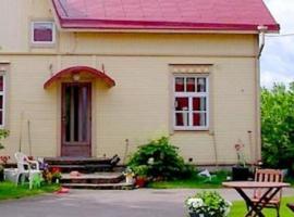 Guesthouse Uotila, Harjavalta