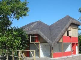 Bed & Breakfast Casa Dos Cajueiros, Barra Grande