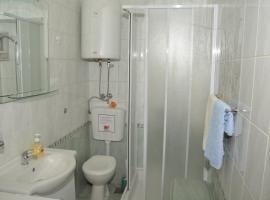 Apartments Soca, Šibenik