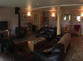 Kings Haven Lodge, Soldotna