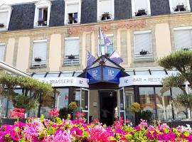 Hôtel de Paris, Courseulles-sur-Mer