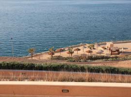 Samarah Dead Sea Resort, Sowayma