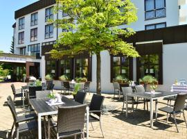 Lobinger-Parkhotel, Giengen an der Brenz