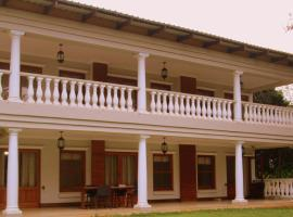 Malandela Guest Manor, Kempton Park
