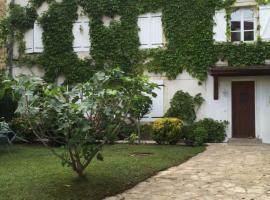 Villa Saint-Georges, Vesoul