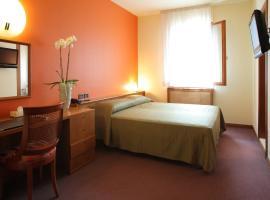 Hotel Cima, Conegliano