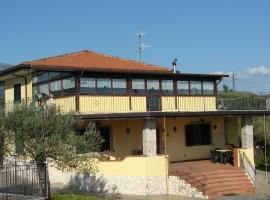 Azienda Agricola Carbone Cosimo, Montecorvino Pugliano