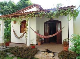 A Casa do Nino B&B, Salvador