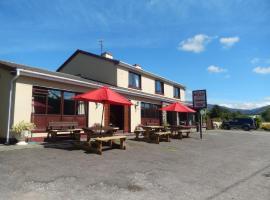 Rowantree Inn, Glencar