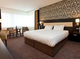 Ramada Plaza Antwerp, Antwerpen