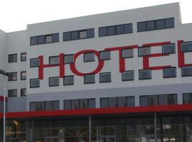 HB1 Hotel, Wiener Neudorf