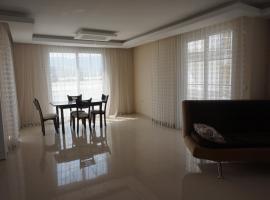 Apartment Buyukkum, Demre