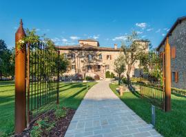 Borgo Cadonega, Viano