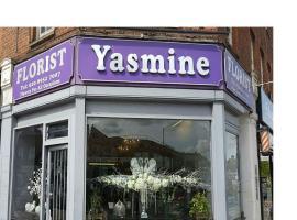 Flower of Yasmine Rooms